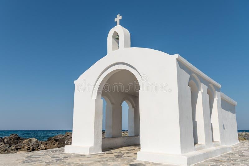 圣尼古拉斯教堂  库存照片