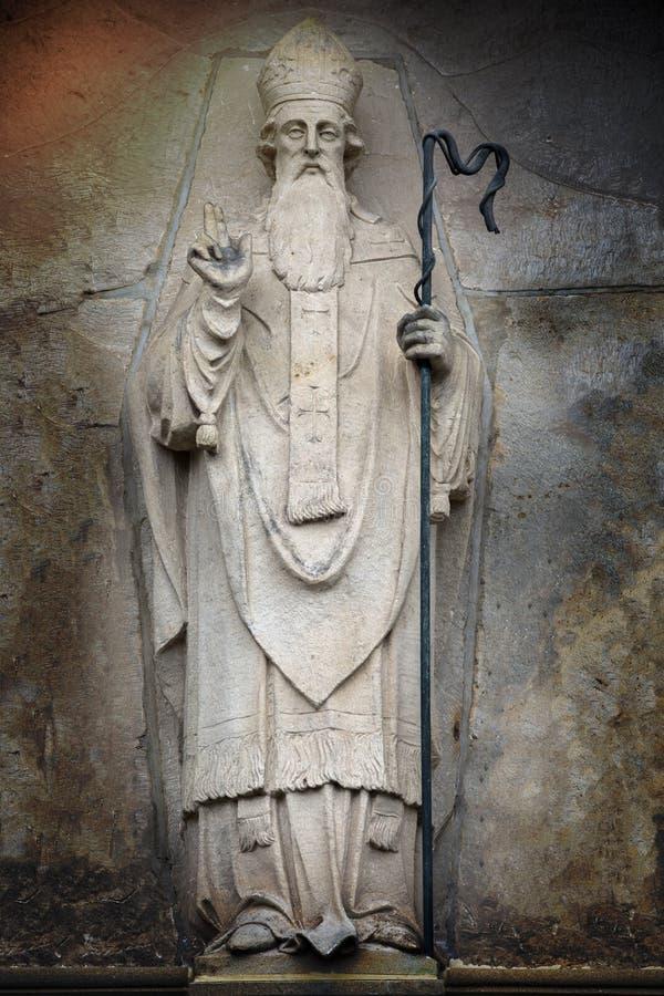 圣帕特里克 免版税库存图片