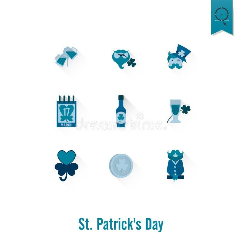 Download 圣徒Patricks天隔绝了象集合 向量例证. 插画 包括有 重点, 妖精, 玻璃, 酒精, 地精, 庆祝 - 59108070