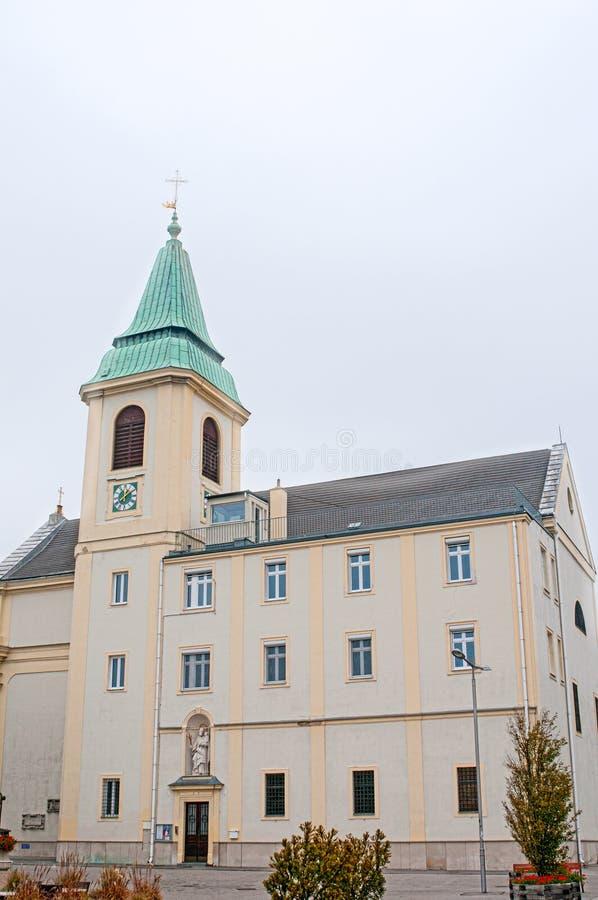 Download 圣约瑟夫教会在Kahlenberg在维也纳 库存照片. 图片 包括有 环境, 约瑟夫, 蓝色, 奥地利, 维也纳 - 62539758