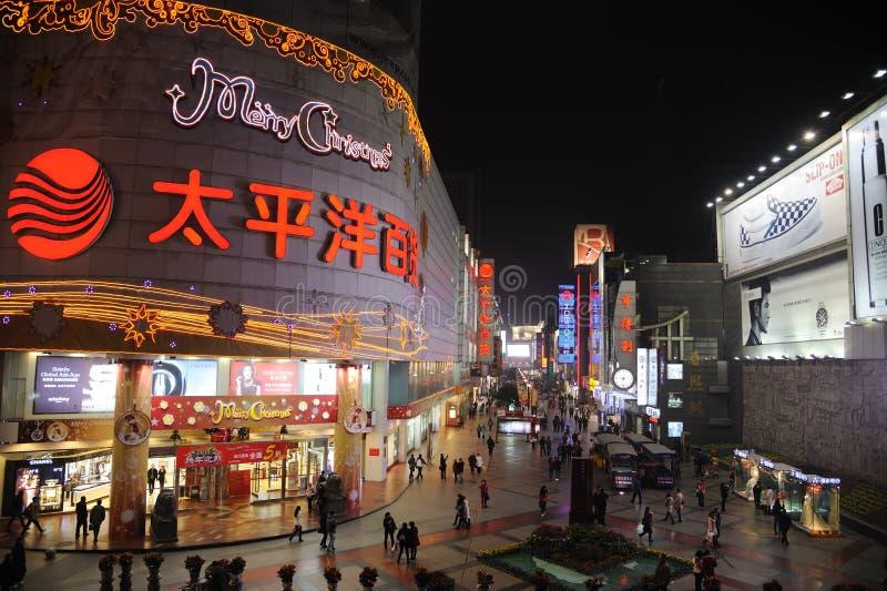 Download 圣诞快乐购物在成都 编辑类图片. 图片 包括有 购物中心, 拥挤, 节假日, 汉语, 客户, 资本主义, 市场 - 22355355
