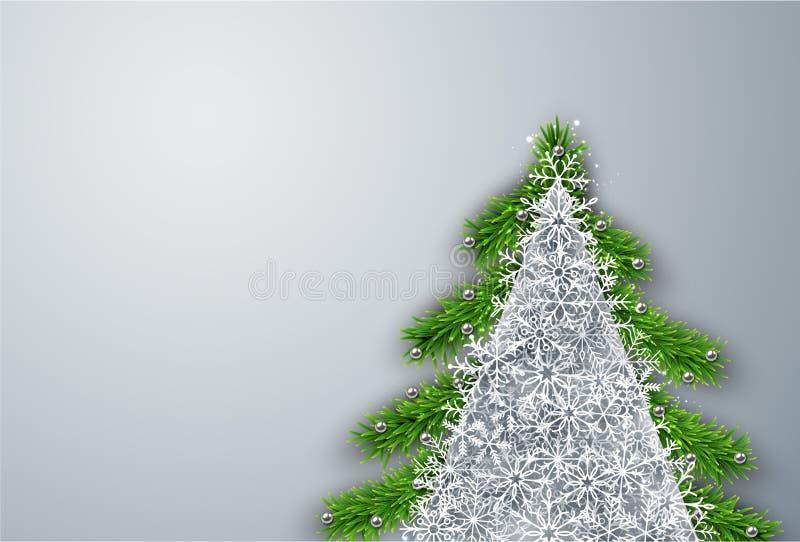 Download 圣诞树框架背景 向量例证. 插画 包括有 冷杉, 欢乐, 愉快, 明信片, 闪闪发光, 看板卡, 图象, 前夕 - 62539271