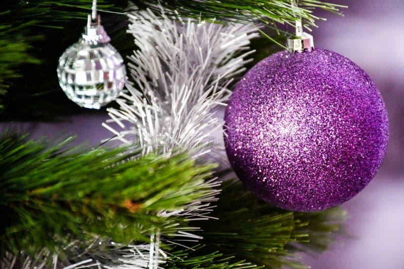 圣诞节三 免版税库存照片