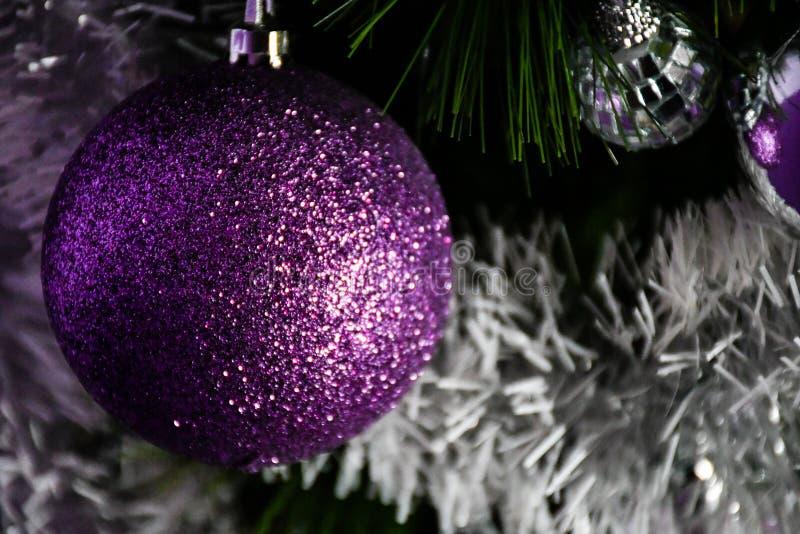 圣诞节三 库存图片