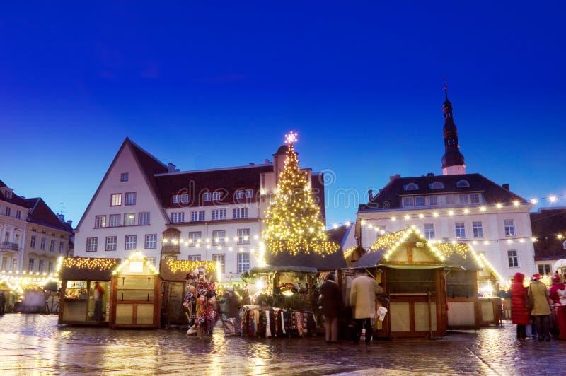 圣诞节市场