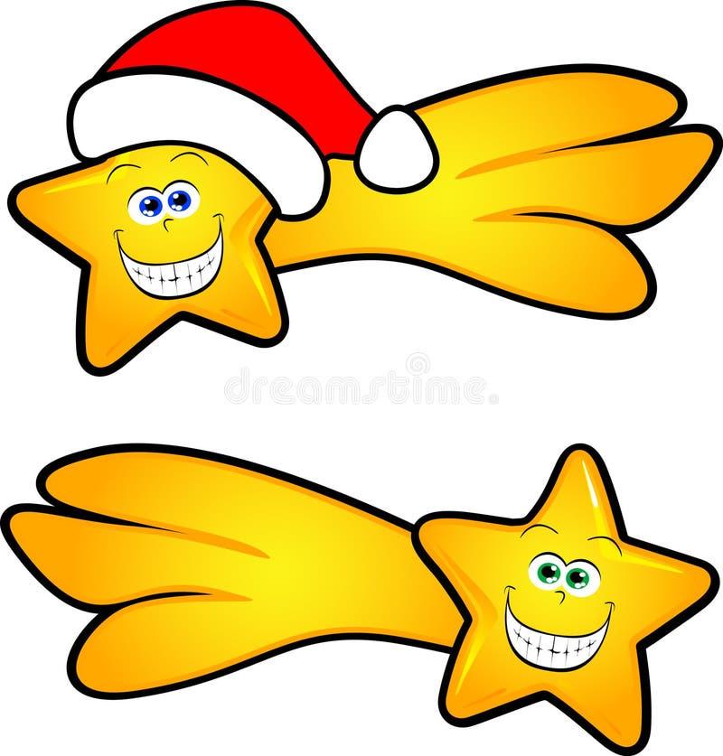 圣诞节彗星帽子