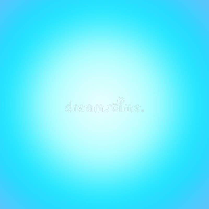 圣诞节框架背景冬天弗罗斯特仿造摘要蓝色白色结霜的窗口 向量例证