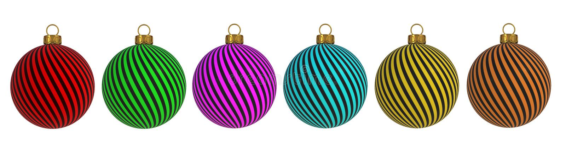 圣诞节球除夕装饰卷积线中看不中用的物品冬天垂悬的装饰物纪念品 库存例证