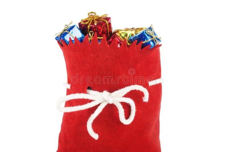 Download 圣诞节礼物 库存照片. 图片 包括有 季节, 圣诞老人, 关闭, 庆祝, 梦想, 乐趣, 查出, 程序包, 礼品 - 3662050