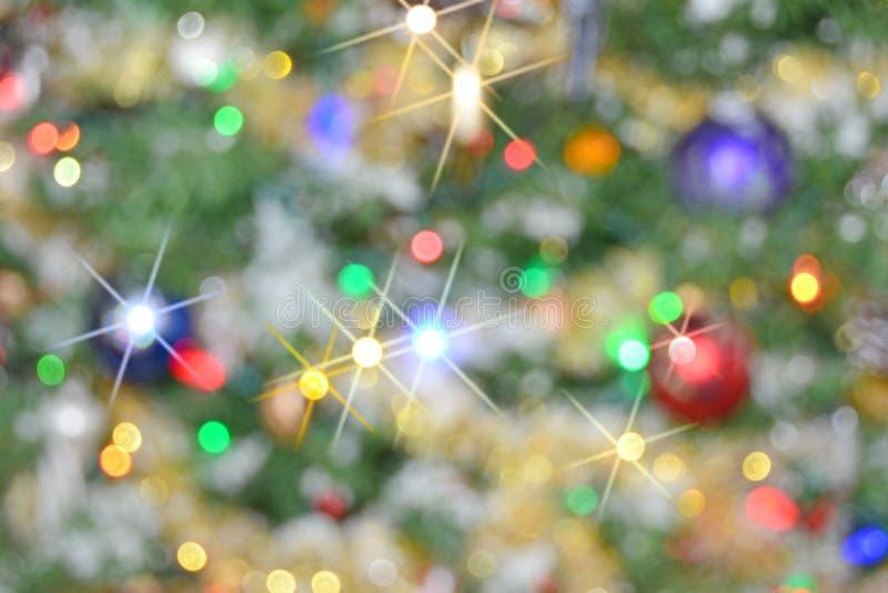圣诞节秀丽 免版税图库摄影