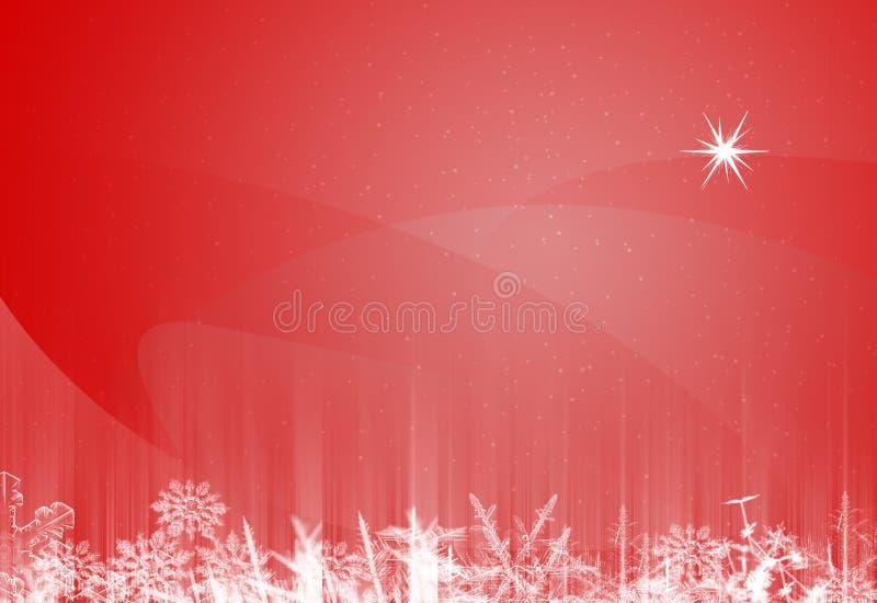 圣诞节纸纹理 库存图片