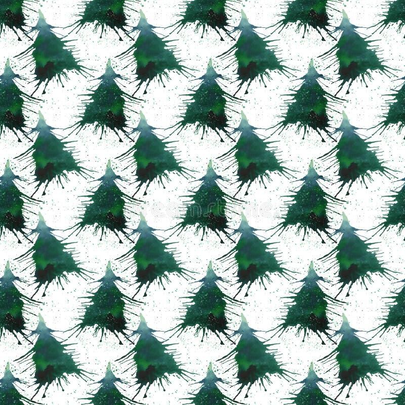 圣诞节美好的抽象图表艺术性的明亮的假日胜利 库存照片