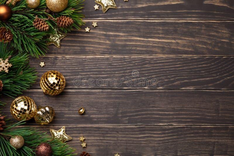 圣诞节节假日背景 库存照片