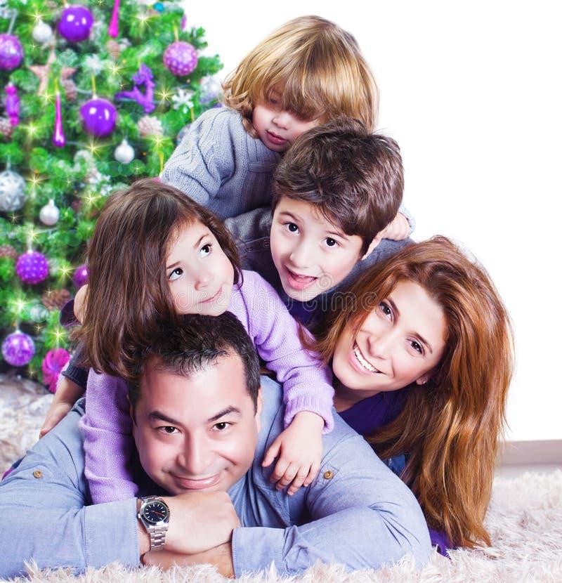 圣诞节节假日 库存图片