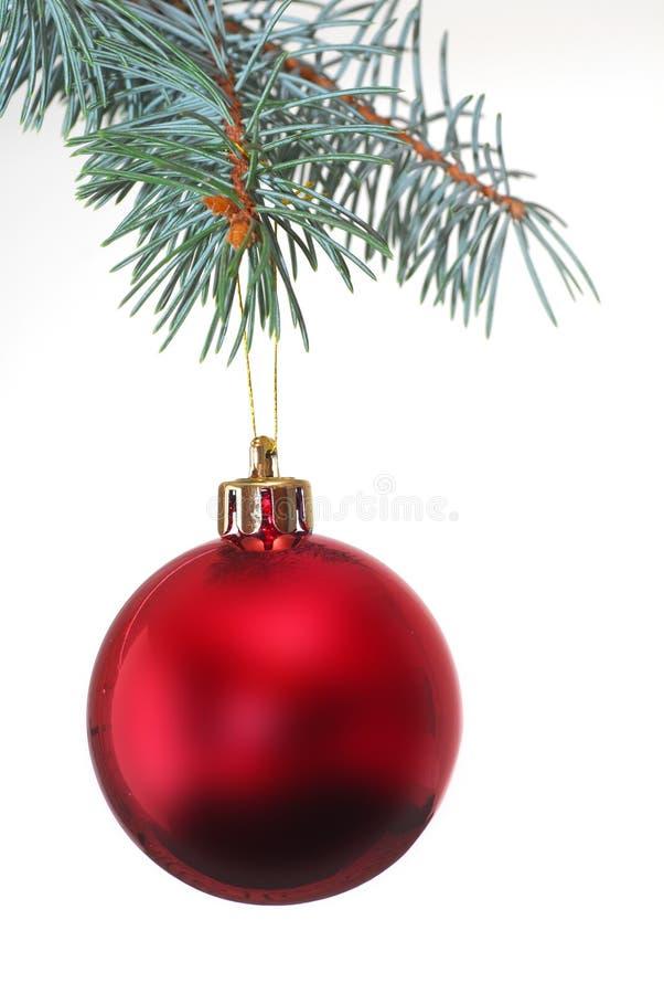 圣诞节装饰品 免版税库存照片