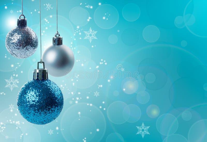 圣诞节装饰概念 图库摄影