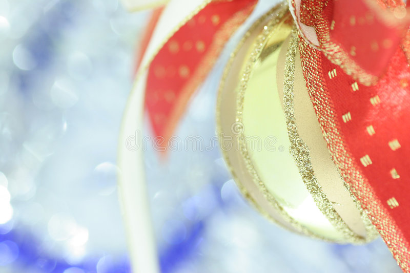 圣诞节装饰 免版税图库摄影