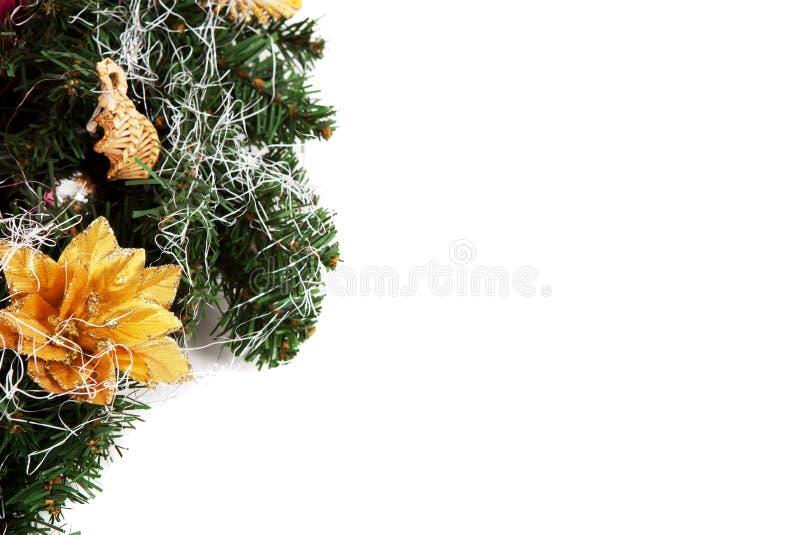 圣诞节诗歌选 免版税库存照片