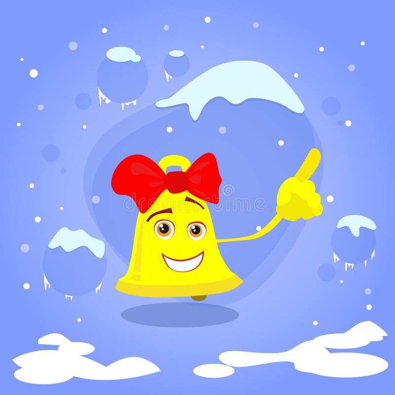 Download 圣诞节铃声点手指展示空的拷贝 向量例证. 插画 包括有 现有量, 例证, 眼睛, 徽标, 愉快, 快活, 丁当 - 62525330