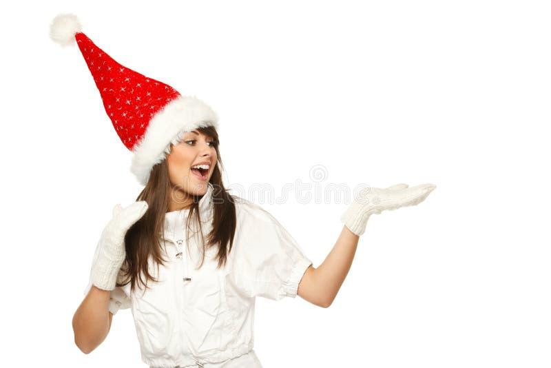 圣诞节销售额 图库摄影