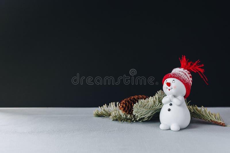 圣诞节静物画图片 库存照片