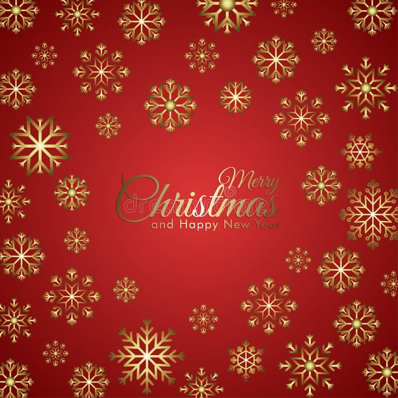 圣诞节 向量例证