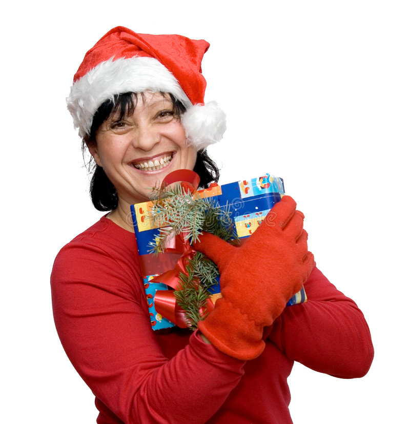 Download 圣诞节 库存照片. 图片 包括有 庆祝, 空白, 年长, 中间, 纵向, 愉快, 圣诞节, 工作室, 表面 - 3657192