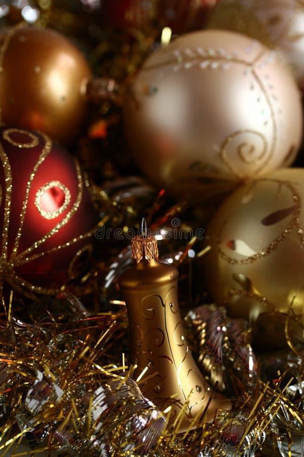 圣诞节iv 免版税库存照片