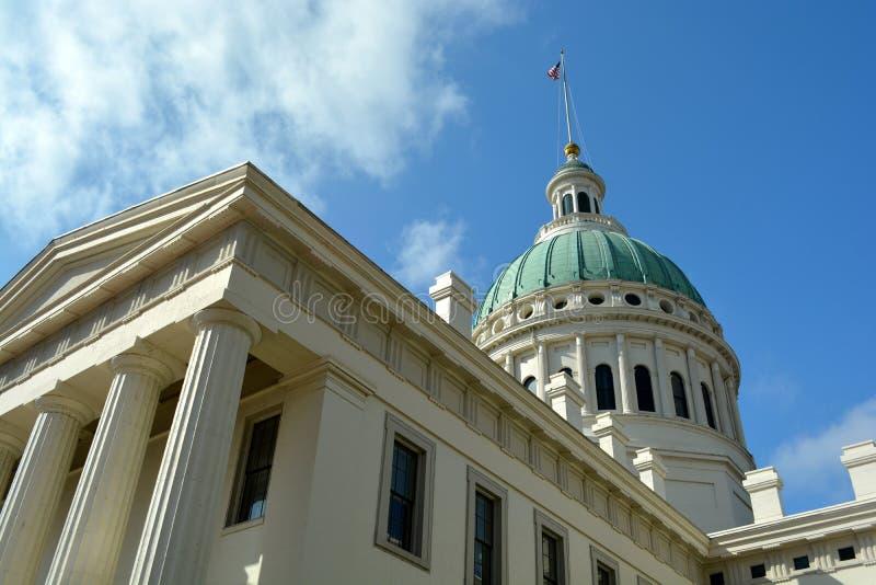 圣路易斯密苏里- 84 图库摄影