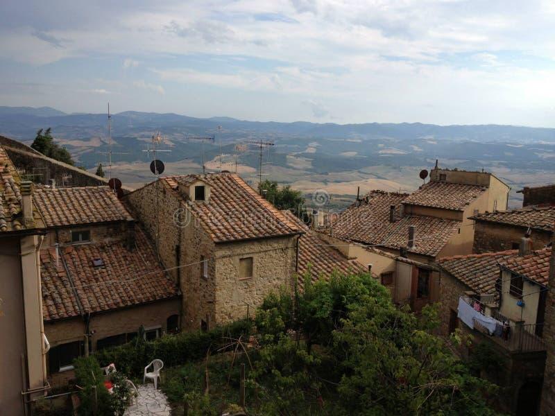圣Gimignano 2 库存图片