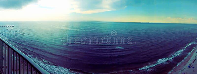 在世界的第25楼秀丽多数美丽的海滩 免版税库存照片