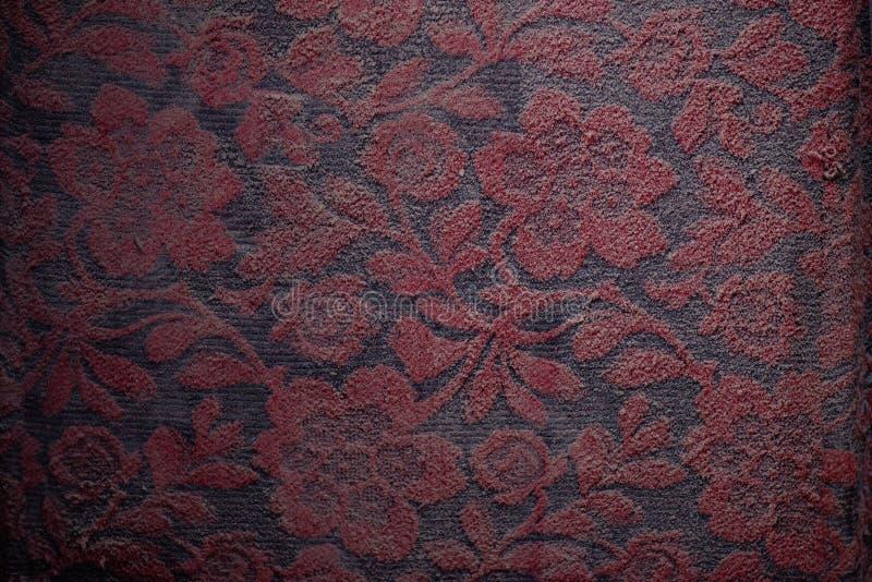 在修理在室内装饰品车间的椅子的看法 免版税库存照片