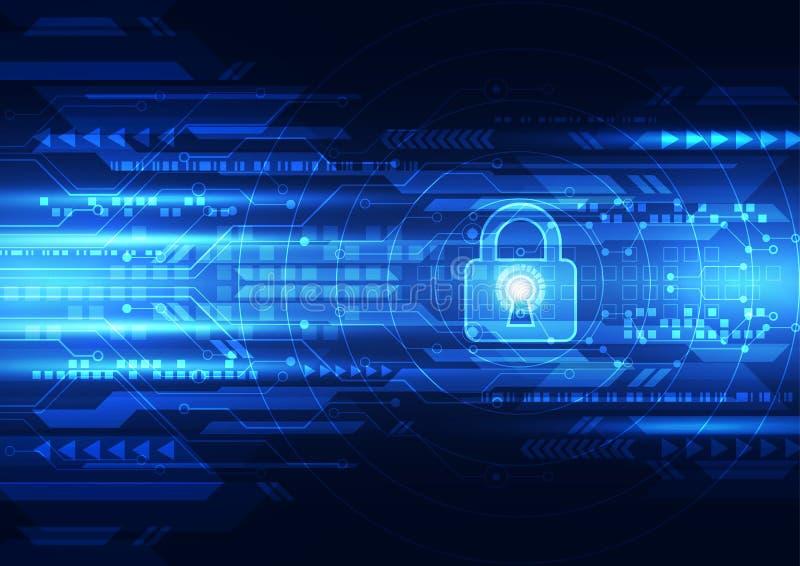 在全球网络背景,传染媒介例证的抽象技术安全
