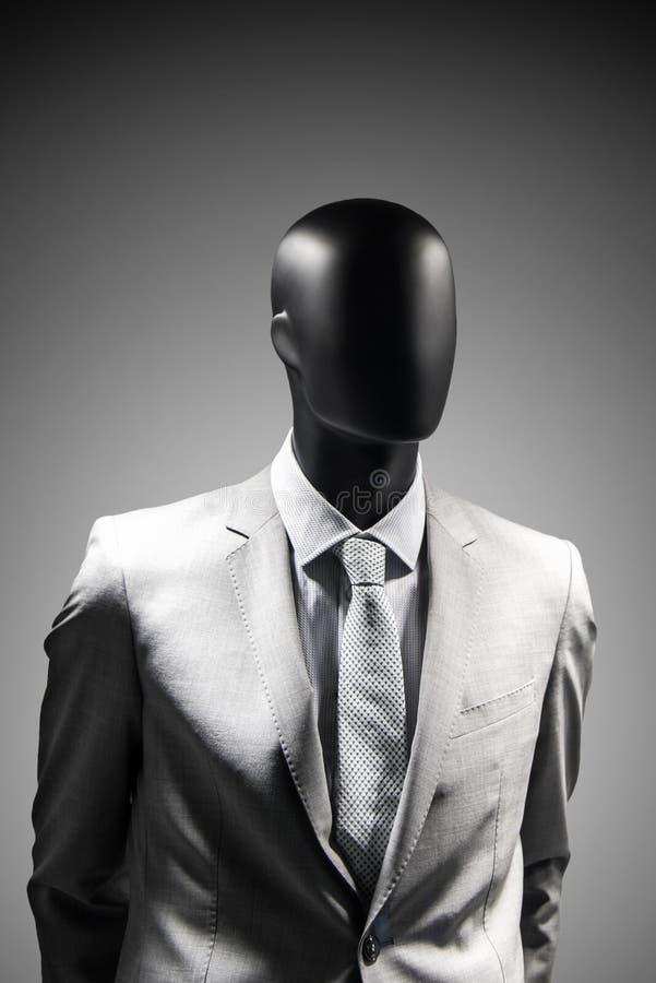 在典雅的衣服的时尚时装模特 库存照片