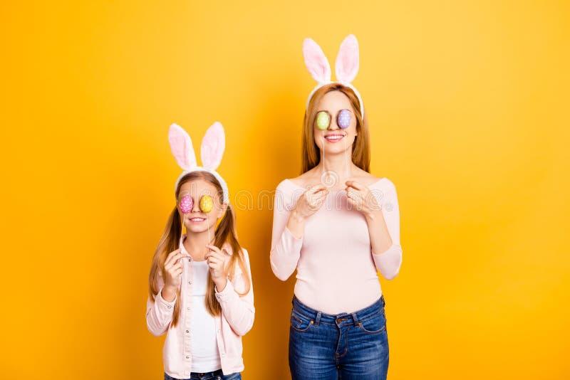 在哪里是您我的兔宝宝?画象逗人喜爱可爱快乐激动 库存照片