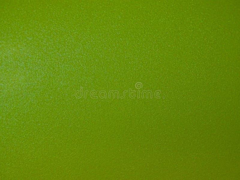 在哪里绿色是每纹理背景 免版税库存图片