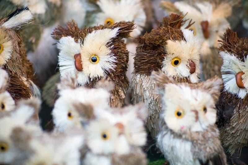 在圣诞前夕的神仙的礼物在奥地利 图库摄影