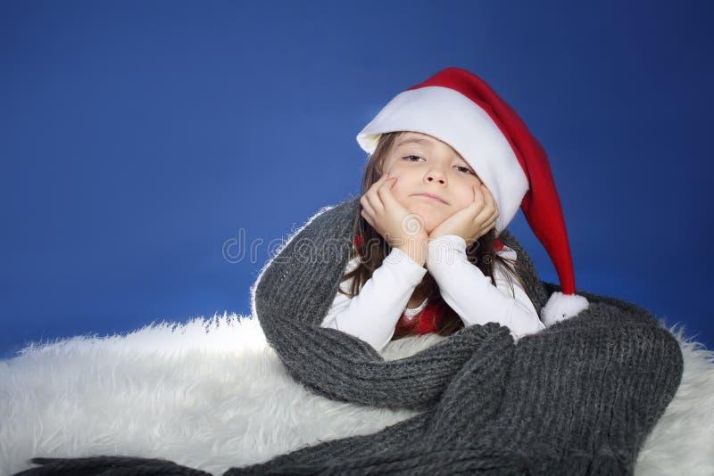 在圣诞节以后 库存图片