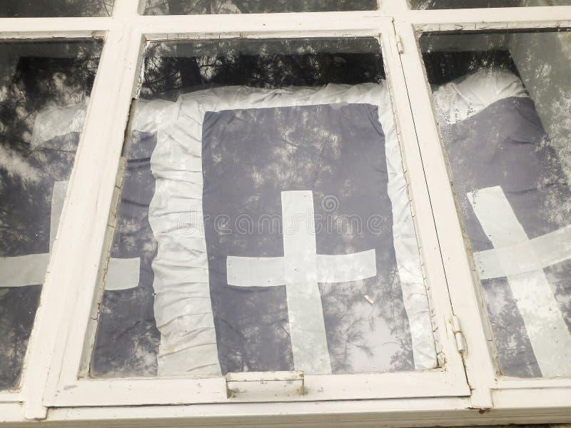 在坟墓,对种族灭绝的受害者的全国纪念品的棺材, 免版税图库摄影