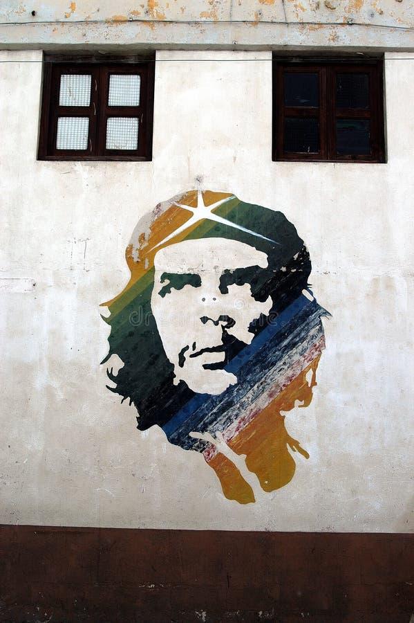 哈瓦那,古巴 库存照片