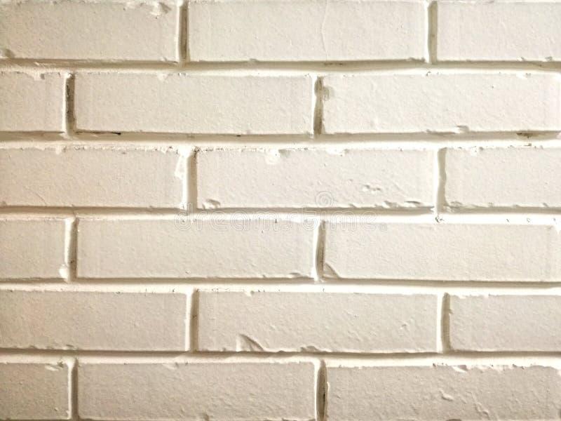 在墙壁的许多砖 库存图片