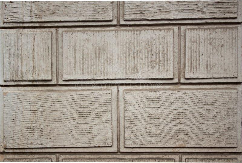 在壳的纹理,老大厦在傲德萨21 库存照片