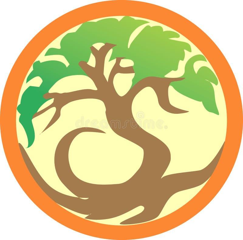 Download 在橙色舍入的结构树 向量例证. 插画 包括有 结构树, 概念, 叶子, 五颜六色, 附加, 表达式, 艺术 - 3663255
