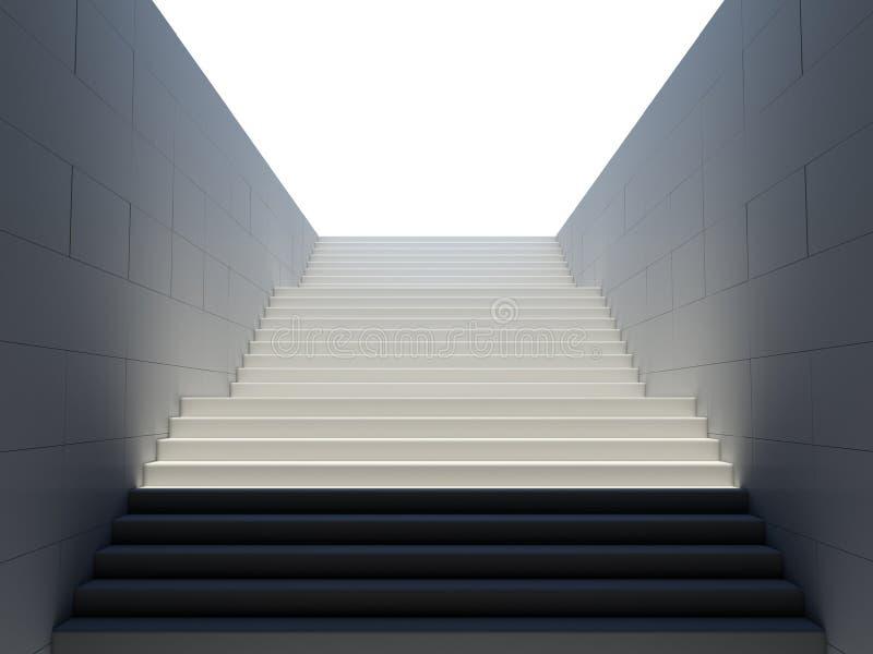 Download 在步行地铁的空的白色台阶 库存图片. 图片 包括有 拱道, 白天, 楼梯, 岗位, 方式, 石头, 背包 - 72358517