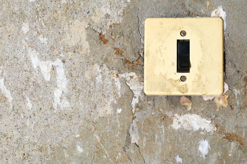 老能量光调转工 库存照片