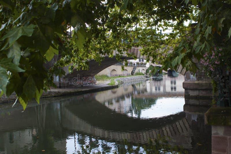 Download 在渠道的桥梁 库存图片. 图片 包括有 夏天, 法国, 屋顶, 史特拉斯堡, 管道, 海岸, 都市, 瓦片 - 110576613