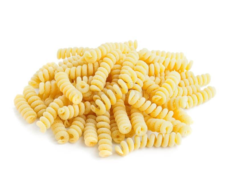 Download 在白色的意大利面团 库存图片. 图片 包括有 商品, 螺旋, 烹饪, 通心面, 烹调, 意大利面食, 食物 - 30329431