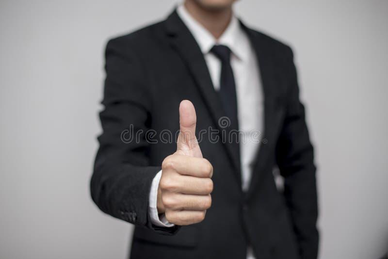 在白色的背景商业查出的人 免版税库存图片