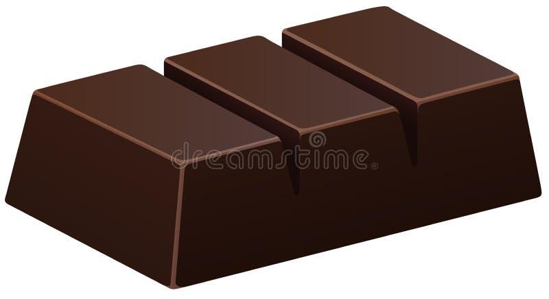 Download 在白色的黑暗的巧克力块 向量例证. 插画 包括有 产品, 巧克力, 夹子, 图象, 图画, 细菌学, 例证 - 59108189