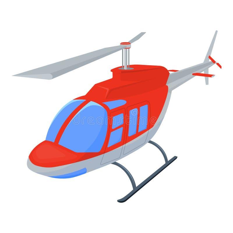 Download 在白色背景隔绝的直升机例证 库存例证. 插画 包括有 对象, 通风, 设计, 飞行, 搬家工人, 直升机 - 72357593